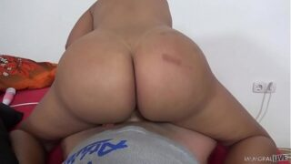 Mega Nalgas de Puta Venezolana – Kesha Ortega